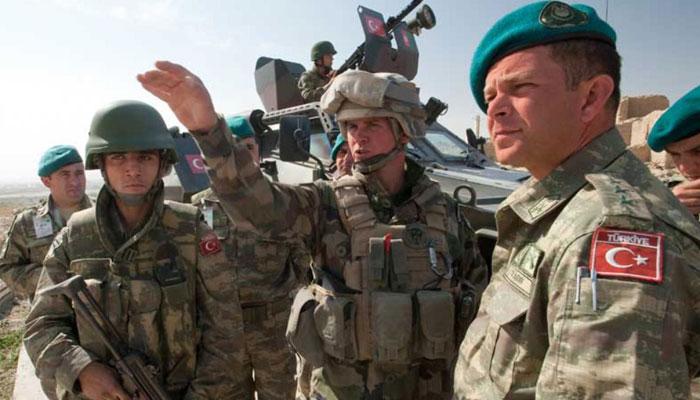 Afghan Taliban warns against Turkish presence in Kabul