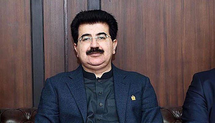 وزیر اعظم کو خط لکھوں گا وزراء کی عدم حاضری کا نوٹس لیں، صادق سنجرانی
