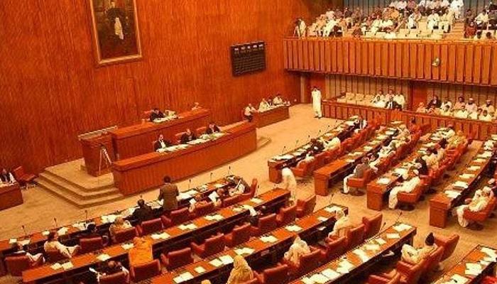 Muslim Family Law Jafaria Jurisprudence, Inheritance and Divorce Bills Rejected