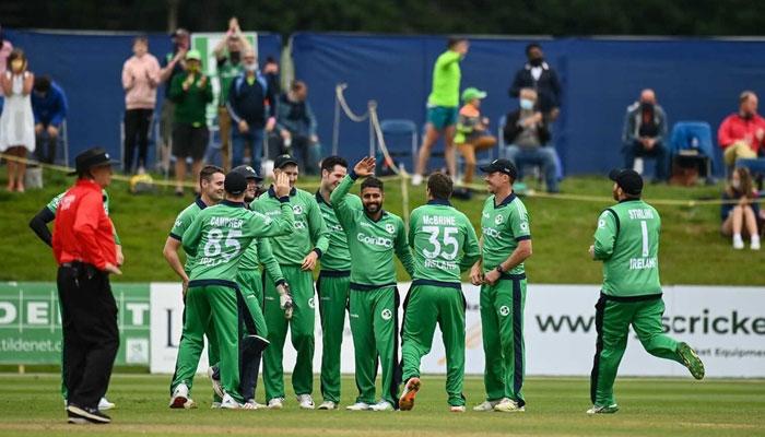 آئرلینڈ پہلی مرتبہ جنوبی افریقہ کے خلاف ون ڈے میں کامیاب