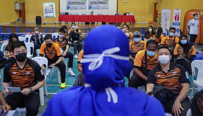ٹوکیو اولمپکس، ایتھلیٹس کے لیے سخت ہدایات جاری