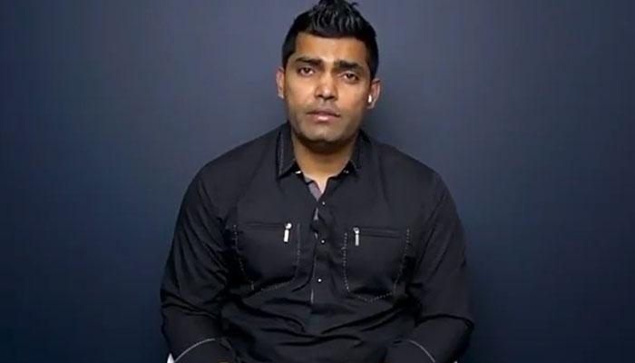 عمر اکمل نے جوڈیشل مجسٹریٹ پر عدم اعتماد کا اظہار کردیا