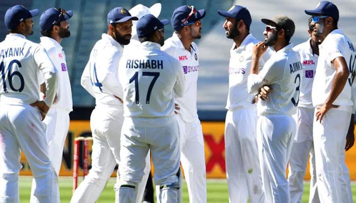 انگلینڈ: بھارتی کرکٹ ٹیم کا کھلاڑی ڈیلٹا ویرینٹ کا شکار