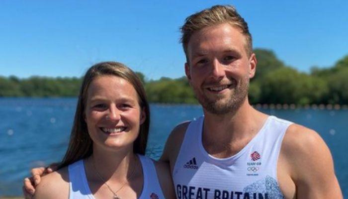 اولمپکس، برطانوی دستے میں بہن بھائیوں کے 8 جوڑے شامل