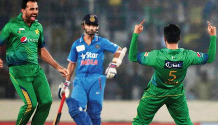 ٹی ٹوئنٹی ورلڈ کپ کےگروپس کا اعلان، پاک بھارت ایک ہی گروپ میں شامل