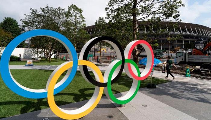 ٹوکیو اولمپکس: کورونا وائرس کا پہلا کیس سامنے آگیا
