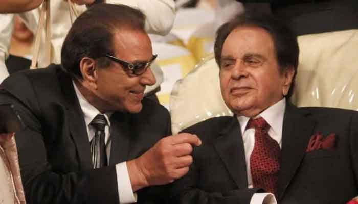 I am still shocked by the departure of Dilip Kumar: Dharmendra