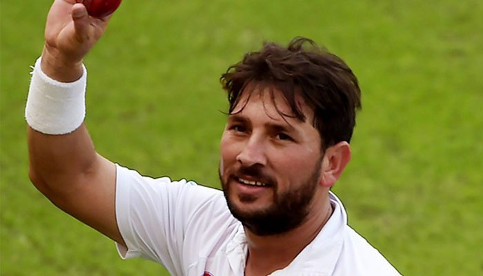 The West Indies tour is well prepared: Yasir Shah