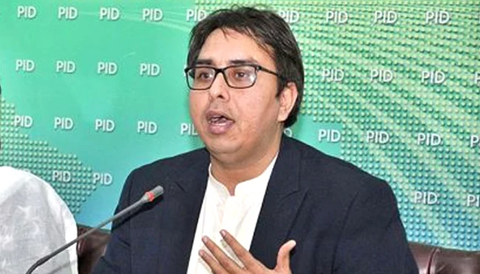PML-N is the first party to bring violence in the country: Shahbaz Gul