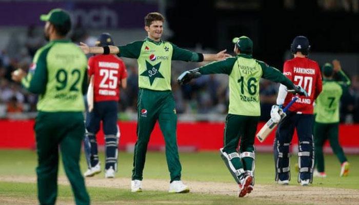 پاکستان و انگلینڈ کے درمیان دوسرا ٹی ٹوئنٹی کل، قومی ٹیم سیریز جیتنے کیلئے پرعزم
