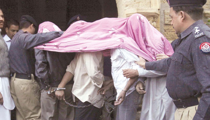 Karachi: The scope of investigation against the arrested SIU personnel has been extended