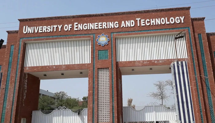 Launch of Tuition Free PhD Program at UET Lahore
