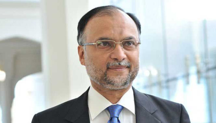 Interior Minister resigns over attack on Afghan ambassador's daughter: Ahsan Iqbal
