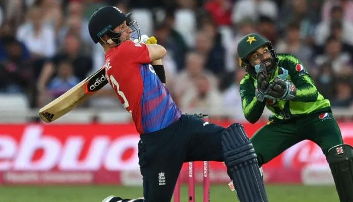 Second T20: Pakistan's invitation to England to bat