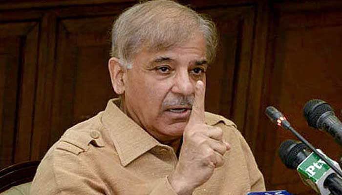 The cause of load shedding is the Prime Minister and the Cabinet, Shahbaz Sharif