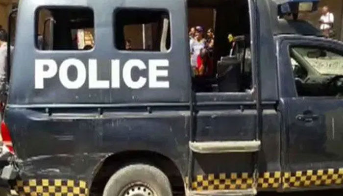 65 clutches brought to Karachi were seized in a police mobile