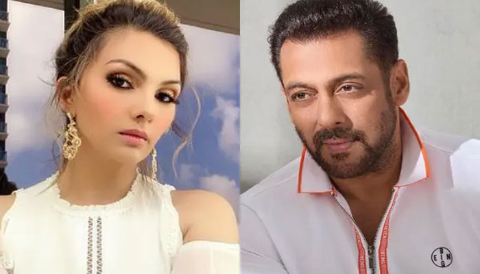 سلمان خان سے دور رہنے کو ترجیح دیتی ہوں، اداکارہ سومی علی