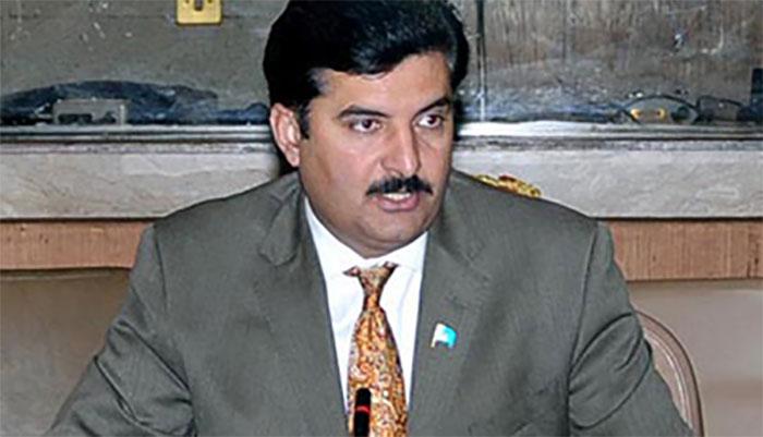 Imran Khan is getting humiliated in Azad Kashmir with lost coins, Faisal Karim Kundi
