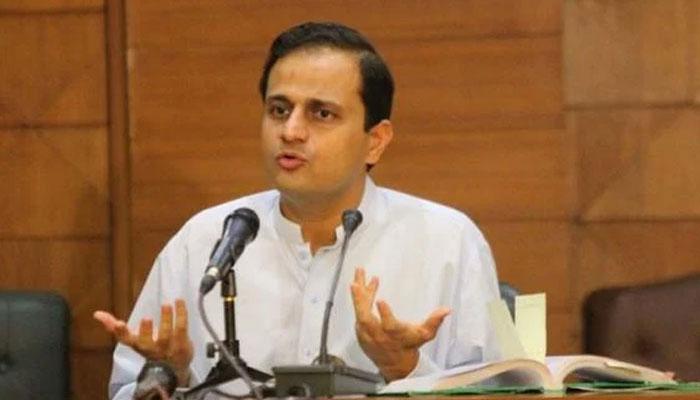 Murtaza Wahab is completing development works in Karachi on priority basis