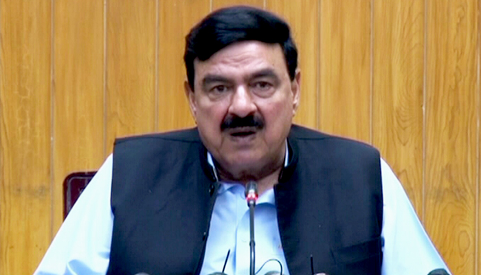 There is no question of rigging in Kashmir elections: Sheikh Rashid