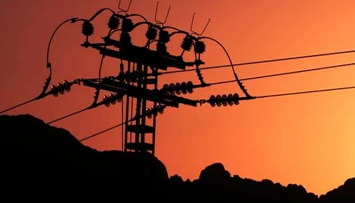 Power outage in Hyderabad, Latifabad for 4 days