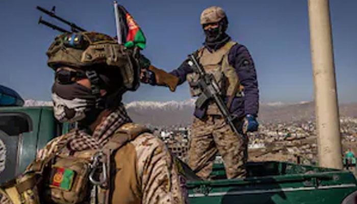 Afghan forces recapture Dara-e-Suf in Samangan province