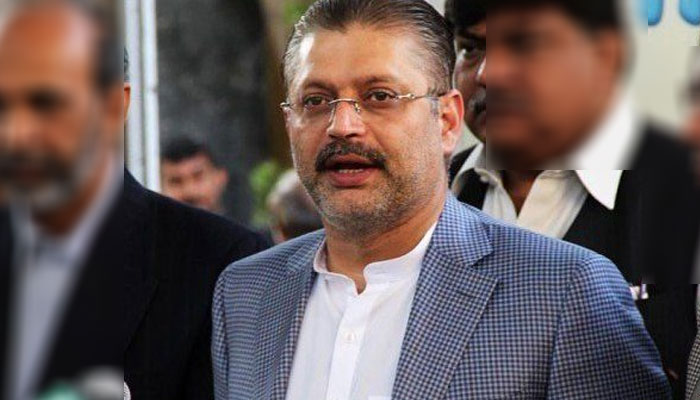 Sharjeel Memon goes to court to go abroad