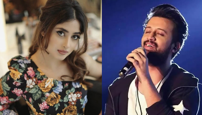 When will the new music video of Atif Aslam and Sajjal Ali be released?