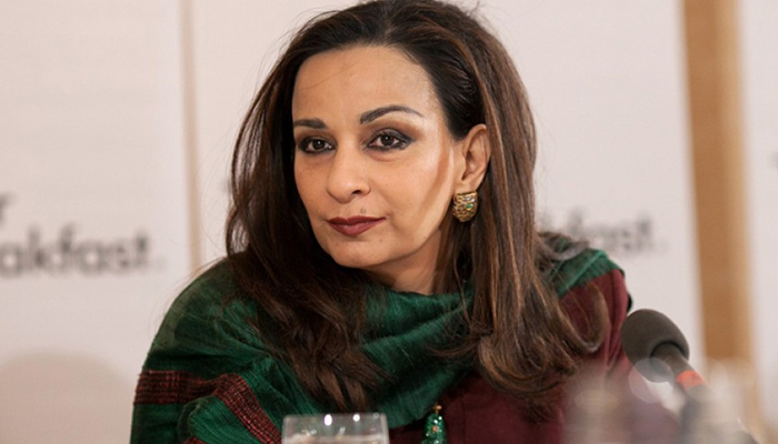 The government should state who is responsible for 16 hours of unannounced load shedding, Sherry Rehman
