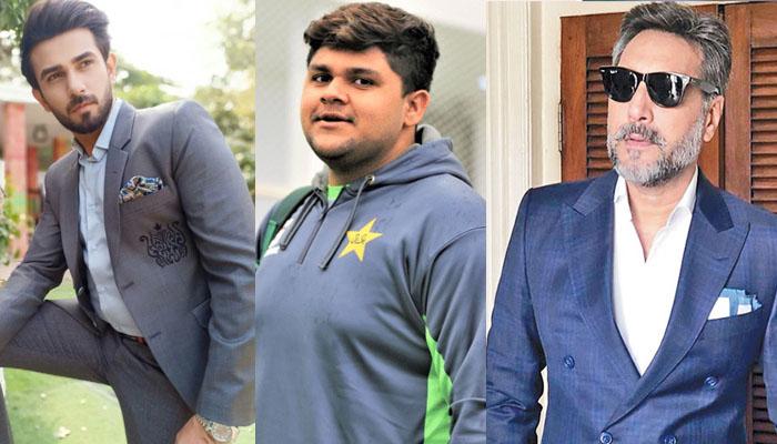Ali Ansari and Adnan Siddiqui spoke in support of Azam Khan