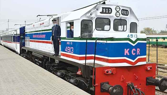 سندھ حکومت کراچی سرکلر ریلوے کیلئے 6 ارب روپے کی فراہمی پر پُرعزم