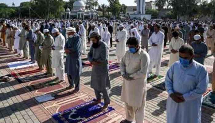 Guidelines issued regarding Eid prayers in Sindh