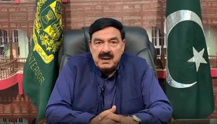 افغان سفیر کی بیٹی کے فون کی فارنزک کی جاری ہے، شیخ رشید