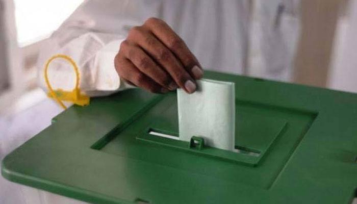 آزاد کشمیر الیکشن، فوجی افسران کو مجسٹریٹ کے اختیارات مل گئے