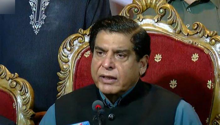 الیکشن سے پہلے پی ٹی آئی والے کہاں تھے؟ پرویز اشرف