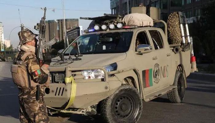 افغان وزارتِ دفاع کا 233 طالبان کی ہلاکت کا دعویٰ