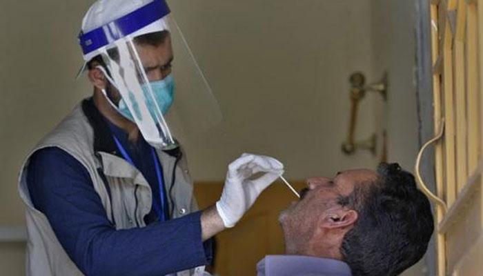 اسلام آباد، ڈیلٹا وائرس کے کیسز میں تیزی سے اضافہ