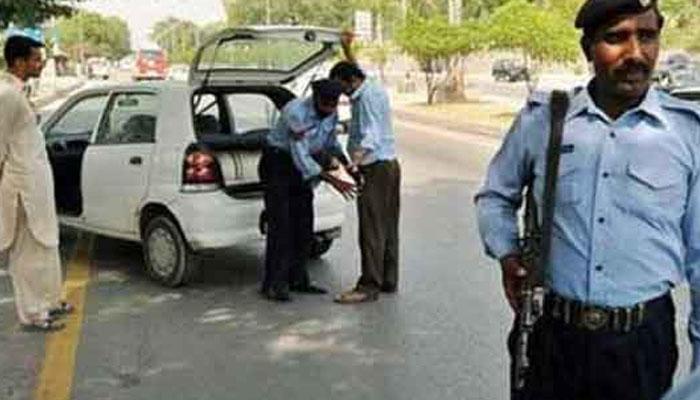 اسلام آباد پولیس کا عیدالاضحی پر سیکیورٹی پلان جاری