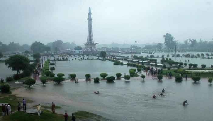 Lahore will offer sacrifices in the rain on Eid