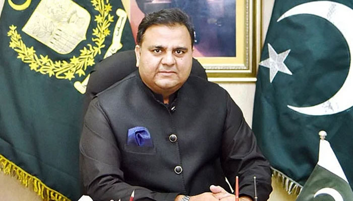 Fawad Chaudhry gets fourth ventilator license in the country