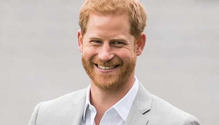 شہزادہ ہیری اپنی سوانح حیات جَلد شائع کریں گے