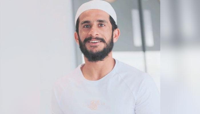 حسن علی کی مداحوں کو عید کی مبارکباد