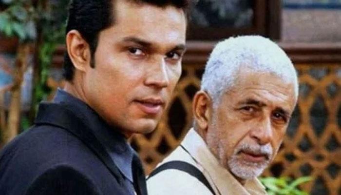 Naseeruddin Shah influenced many generations with his acting, Randeep Hooda