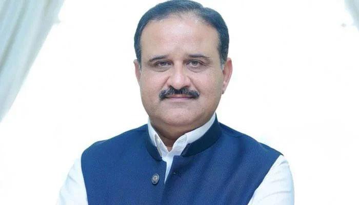 وزیراعلیٰ پنجاب کی امت مسلمہ کو عید کی مبارکباد