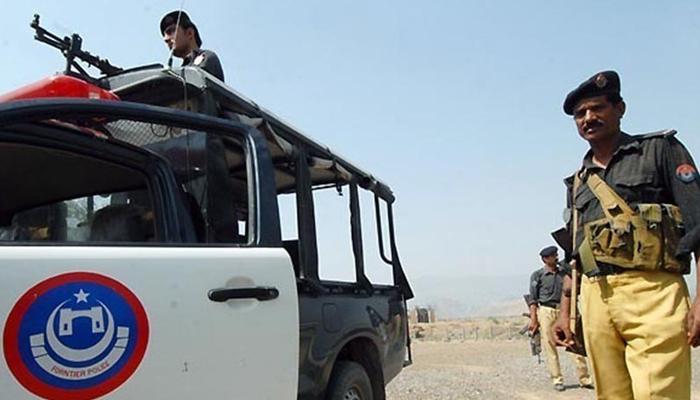 پشاور: کالعدم تنظیموں کے 3 دہشت گرد گرفتار
