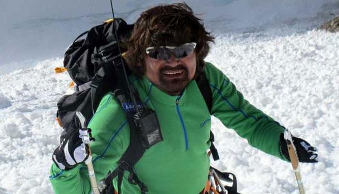 South Korean mountaineer killed on return