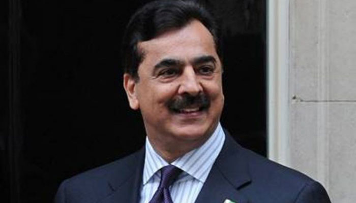 If Kashmir election is transparent, PPP will do a clean sweep: Yousuf Raza Gilani