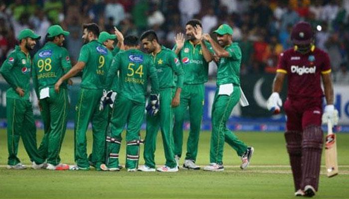 قومی کرکٹ ٹیم آج ویسٹ انڈیز روانہ ہوگی