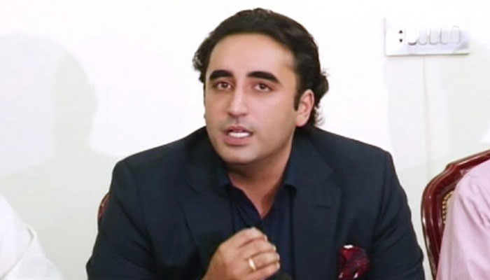 Arif Nizami was an advocate of democracy: Bilawal Bhutto Zardari