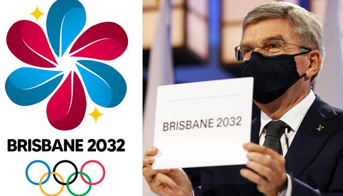برسبین 2032 ء اولمپکس کا میزبان منتخب